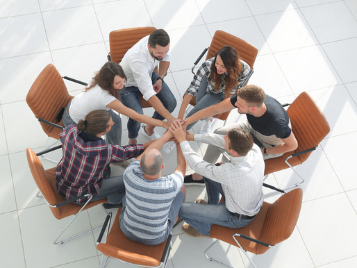 4 Steps to Building Accountability in Your Team