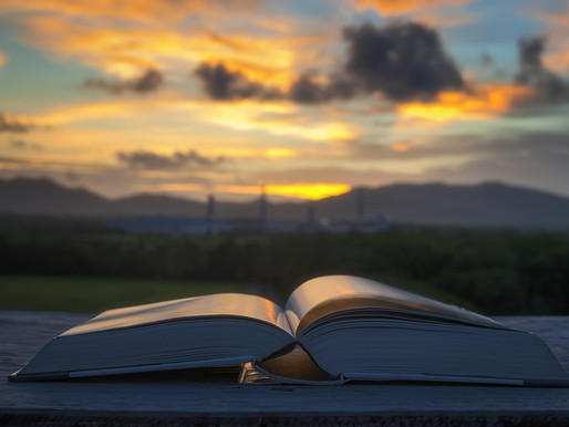 Final 15: How Reading Expands Your Boundaries & Helps You Grow as a Leader