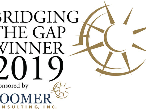 """Four Honored for """"Bridging the Gap"""" at Boomer Technology Circles™ Summit"""