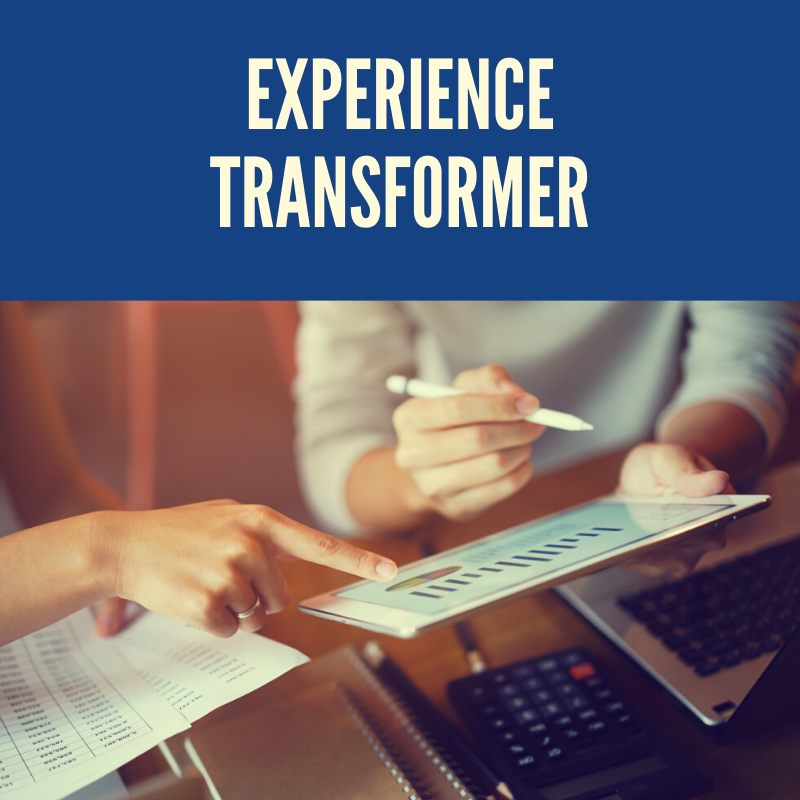 Experience Transformer