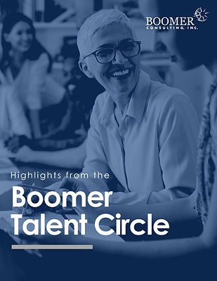 Talent Circle - 2020 Highlights Web Cove