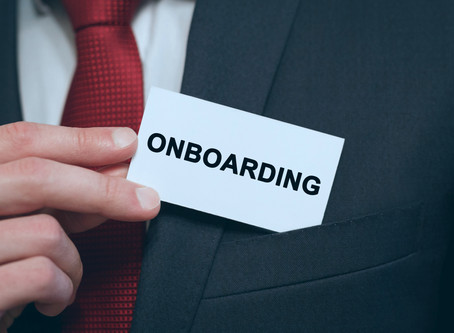 Employee Onboarding in a Remote Team