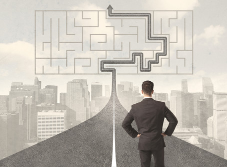 Finding the Next Normal: 3 Ways to Forge the Path Forward