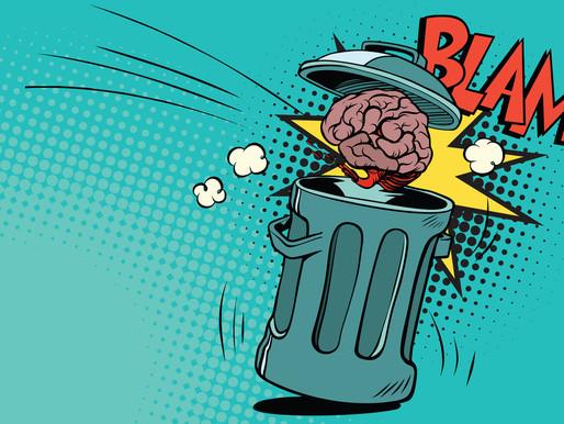 Overcoming Head Trash