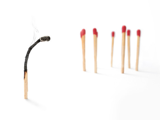 Change Management: How to Create Buy-In not Burn-Out