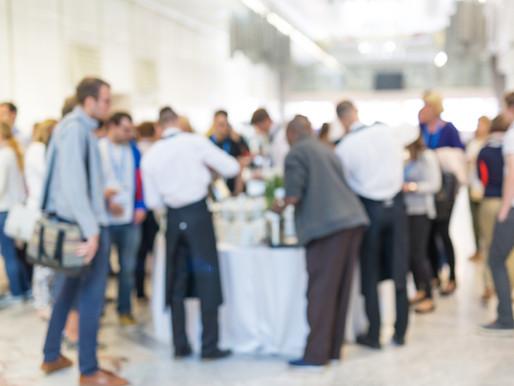 Networking Event Etiquette