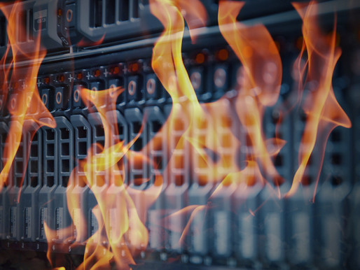 3 Levels of Redundancy for Disaster Recovery & Business Continuity