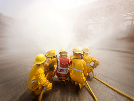 Focus vs. Fire‐Drills