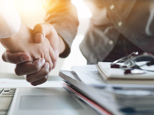 Optimize Your CPA Firm for M&A Growth Transactions
