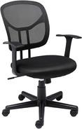 Amazon Basics Mesh Computer Chair