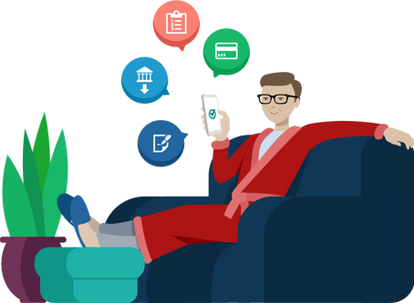Collaborate Remotely with Your 1040 Clients