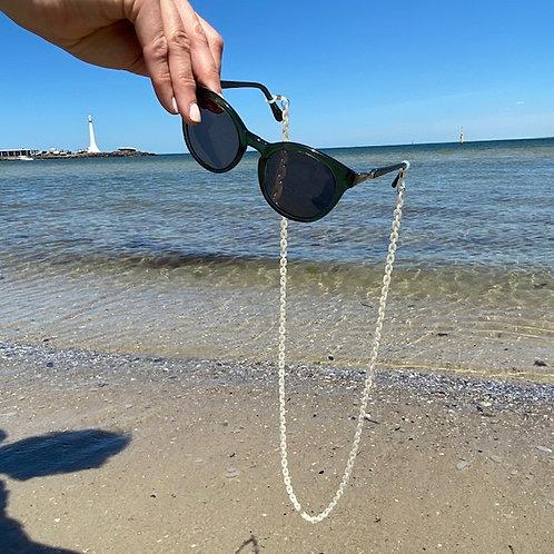 Sunglass Chain - Sophie White