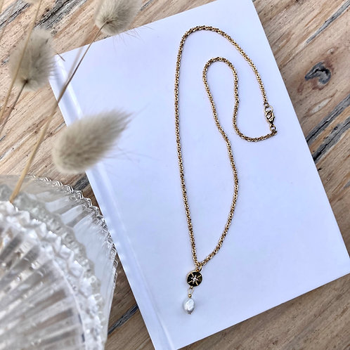 Necklace -Emeline