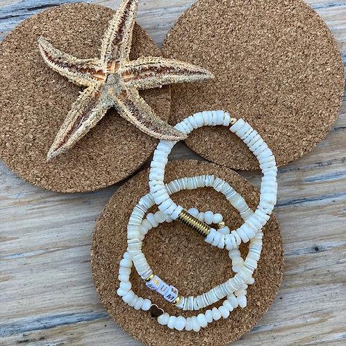 Pack of 3 Bracelets - Elisa