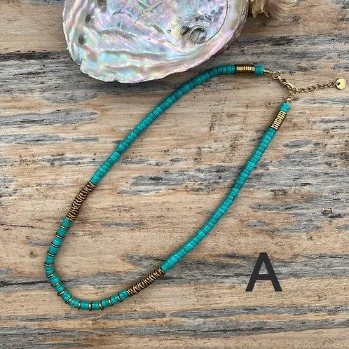 Necklace - Zoe