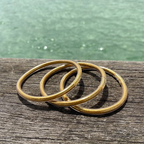 Buddhist Bracelet - Jade