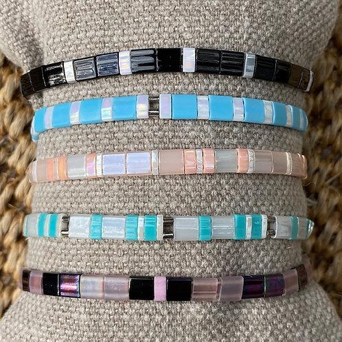 Pack of 3 Bracelets - Mia