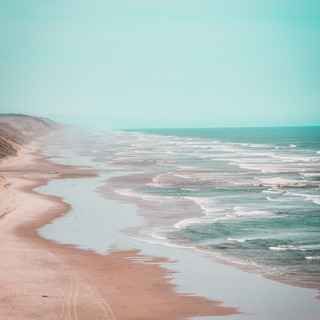Hugeness Australian Beaches byzane-lee