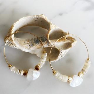 Camille Earrings