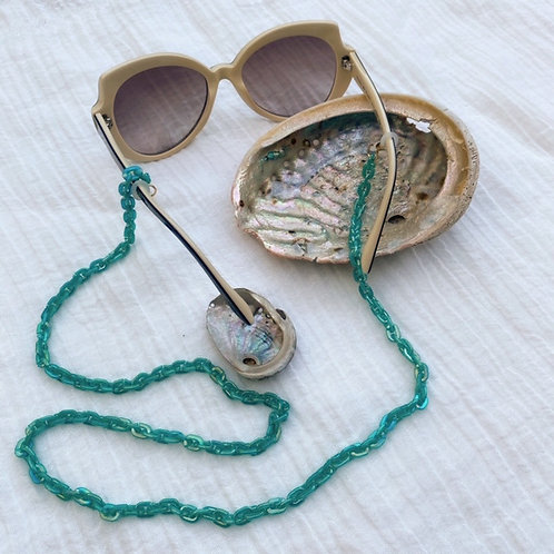 Sunglass Chain - Sophie Green
