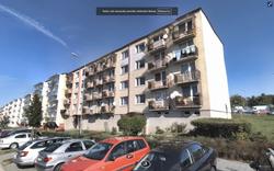 Nové ŽB lodžie pro BD Třebíč, Okružn