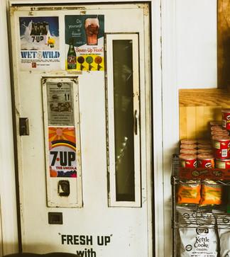 7Up Door