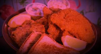 Friday Fish Fry 🐟