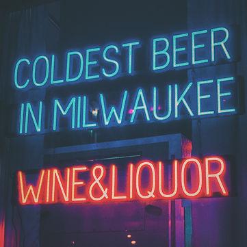 Coldest Beer in Milwaukee