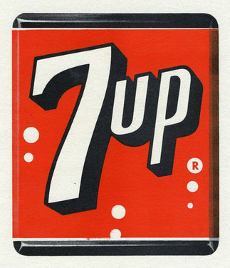 Ice Cold 7up