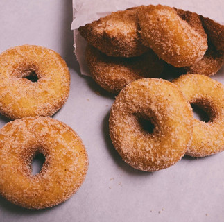 Don's Donuts