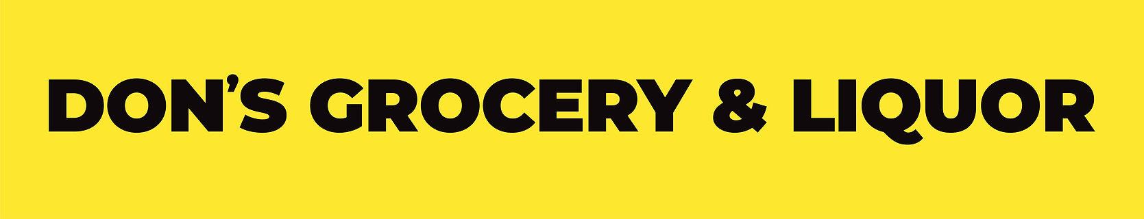 Don's Grocery & Liquor
