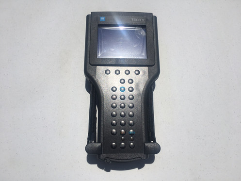 Tech 2 Diagnostic Scan Tool, Suites Holden, Commodore, SS, HSV  Without Case