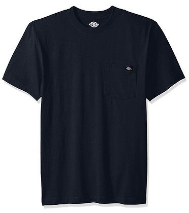 Dickies Heavyweight Cotton T-Shirt- Tall