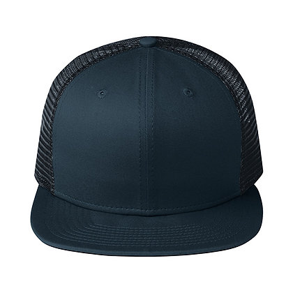 New Era Original Fit Snapback Trucker
