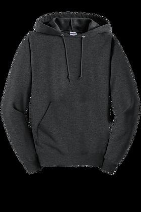 JERZEES NuBlend Pullover Hooded Sweatshirt