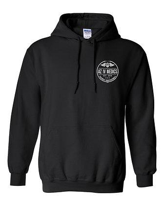 Gildan Pullover Hooded Sweatshirt