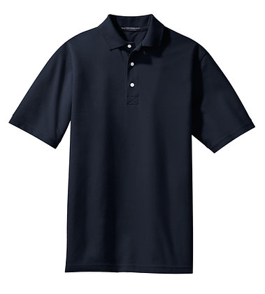 Port Authority 60/40 Cotton/Poly Blend Polo
