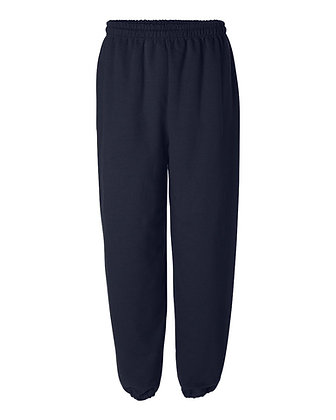 Gildan Elastic Cuff Sweatpants