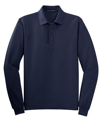 Port Authority 100% Cotton Polo