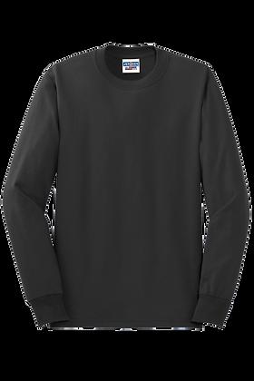 JERZEES Dri-Power Long-Sleeve T-Shirt