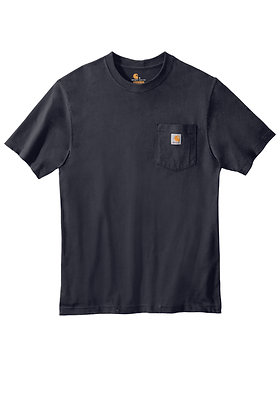 Carhartt 100% Cotton T-Shirt