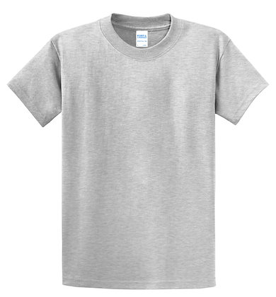 Port & Co Cotton Tee- Tall