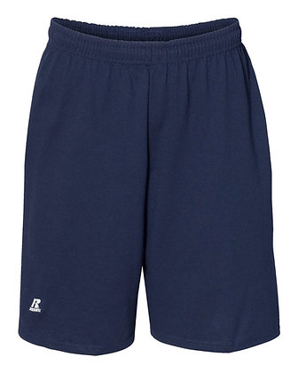 Russell Athletic Cotton Shorts