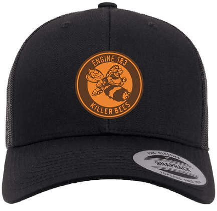 Yupoong Curved Trucker