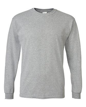 Gildan 50/50 Blend L/S T-Shirt