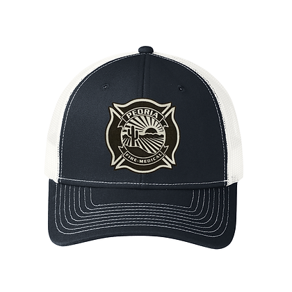Port Authority Snapback Trucker Cap