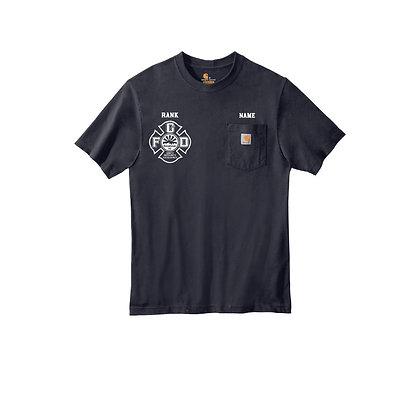 Carhartt 100% Cotton T-Shirt