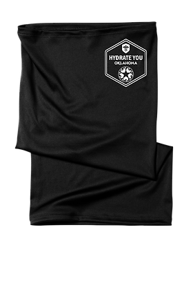 copy of Port Authority Stretch Performance Gaiter