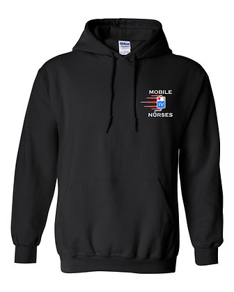 Gildan Pullover Hooded Sweatshirt