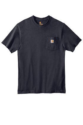 Carhartt 100% Cotton T-Shirt- Tall